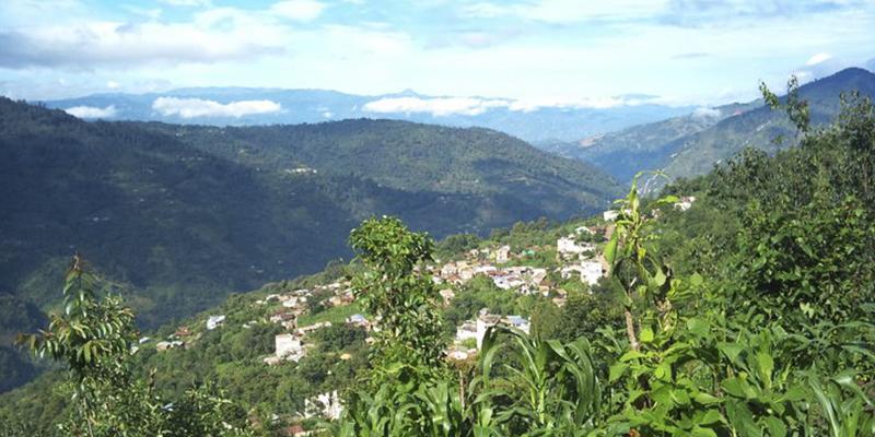Municipio de Santiago Chimaltenango, Huehuetenango