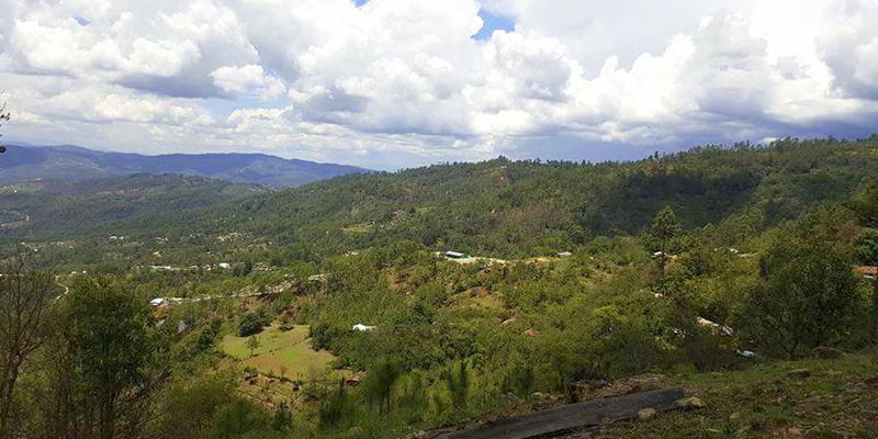 Municipio de Sipacapa, San Marcos