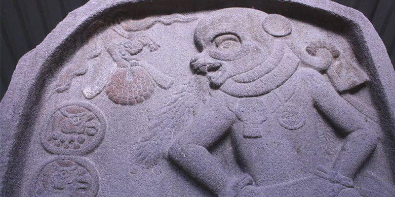 Museo Arqueológico El Baúl, Escuintla