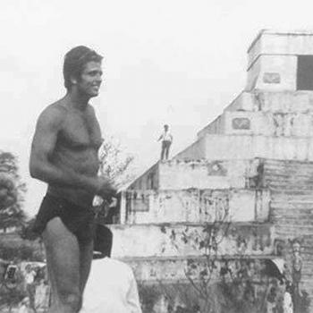 Películas de Tarzán que fueron filmadas en Guatemala