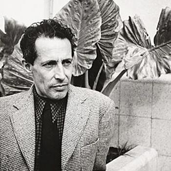 Biografía de Carlos Mérida
