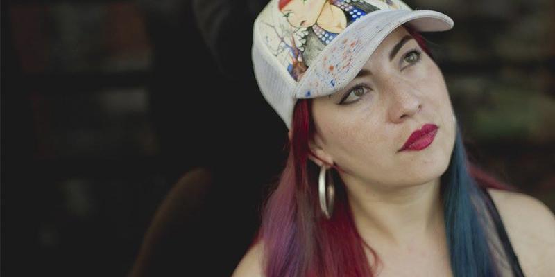 Biografía de Cesia Godoy