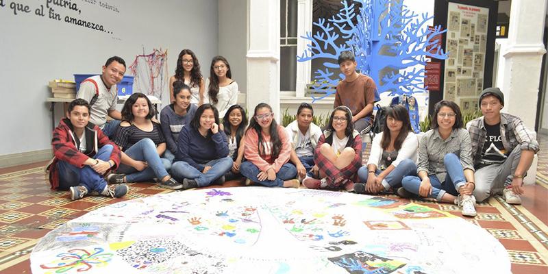 Casa de la Memoria Kaji Tulam en Guatemala