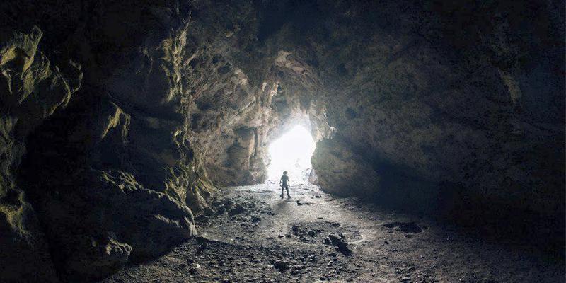 Cueva del Limón, Huehuetenango