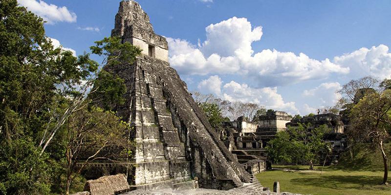 Día del patrimonio cultural de Guatemala