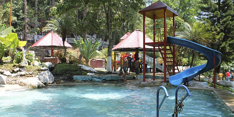 Eco Centro Chamché, Alta Verapaz