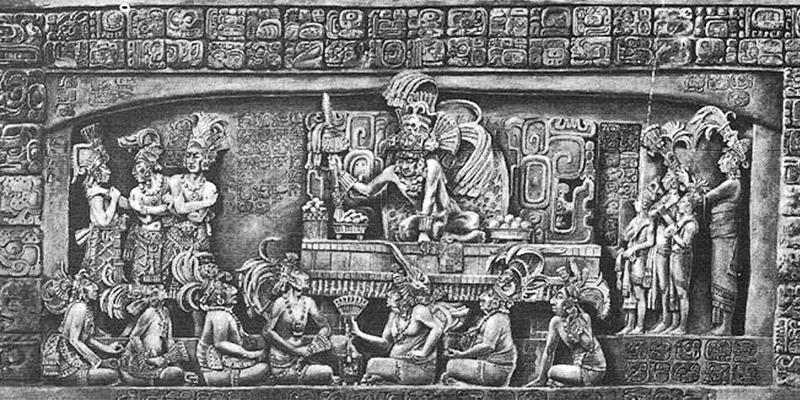 Historia del lenguaje maya en Guatemala