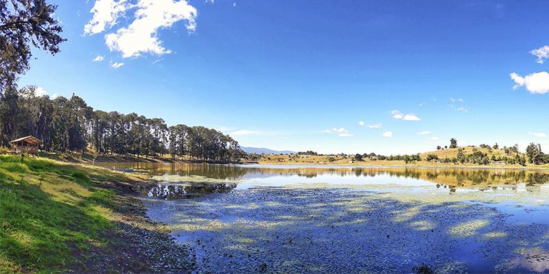 Laguna de Lemoa, Quiché