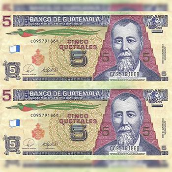 Logros en el gobierno de Justo Rufino Barrios