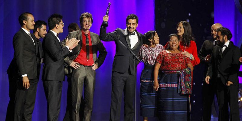 Películas guatemaltecas premiadas en el extranjero