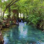 Río Azul en Huehuetenango