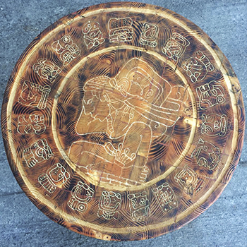 Similitudes que tiene el calendario maya y chino
