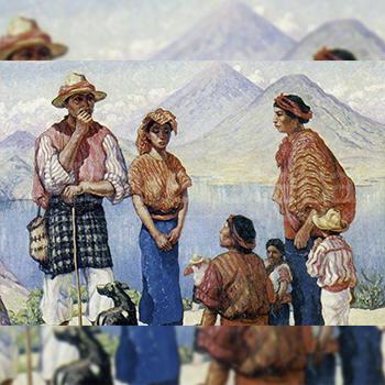 Biografía de Humberto Garavito