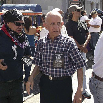 """Biografía de José """"El Sordo"""" Barnoya"""