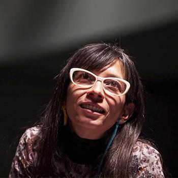 Biografía de Regina José Galindo