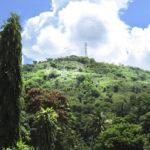 Cerro Miramundo en Zacapa, Guatemala