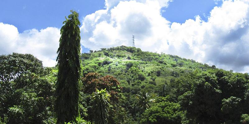 Cerro Miramundo, Zacapa