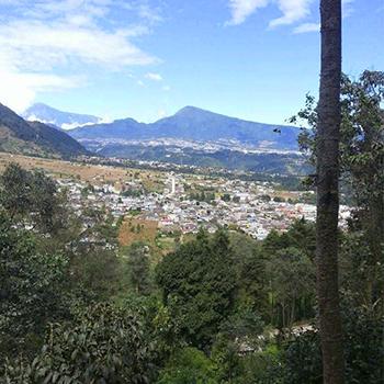 Municipio de San Cristóbal Cucho, San Marcos