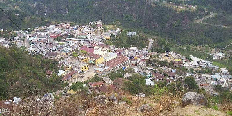 Municipio de Tajumulco, San Marcos