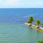 Penínsulas de Guatemala y sus ubicaciones