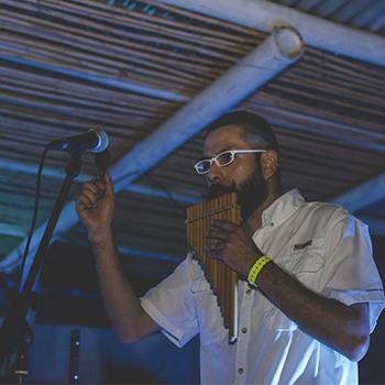 ¿Qué es el Jocotillo Marimba Band?