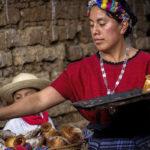 Receta para hacer pan de yema guatemalteco