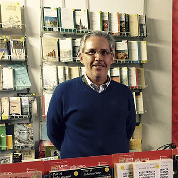 Biografía de Oswaldo Salazar de León
