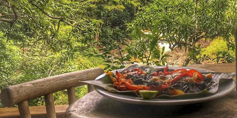 Receta para hacer pescado Pachay de Guatemala
