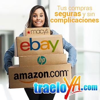10 sitios de internet donde más compran los guatemaltecos