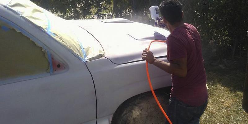 Cambio de color, motor o rectificaciones de un vehículo en Guatemala