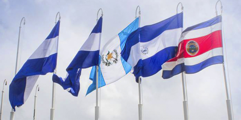 Historia del Himno a Centroamérica