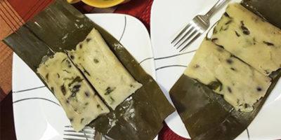 Image result for Chuchitos de loroco
