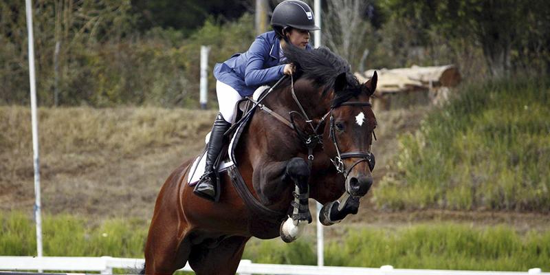 Cómo practicar equitación en Guatemala