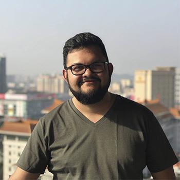 Biografía de Juan Carlos Noguera