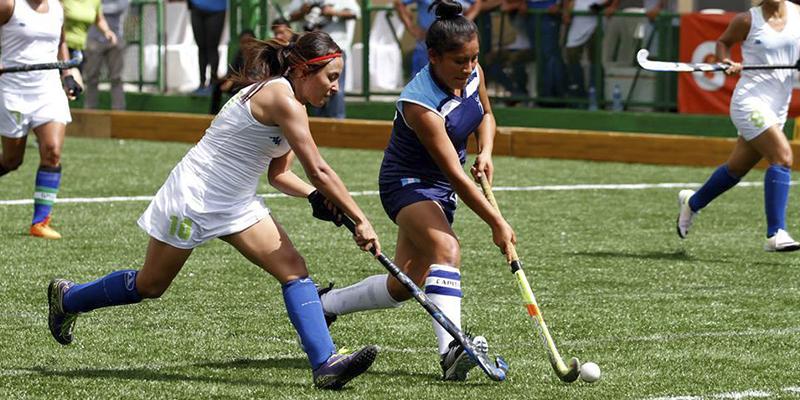 Cómo practicar Hockey con la Asociación de Guatemala
