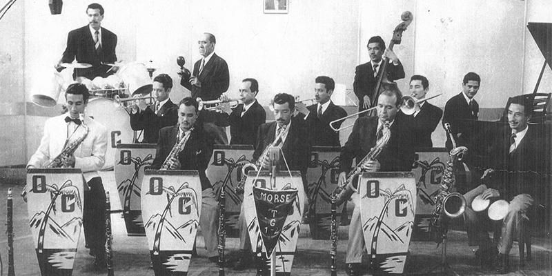 Historia de la Marimba Orquesta El Gallito en Guatemala