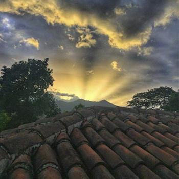 Leyenda xinca del Sol en Guatemala