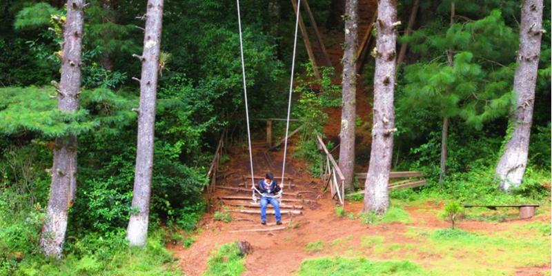 parque-natural-chajil-siwan-totonicapan-guatemala