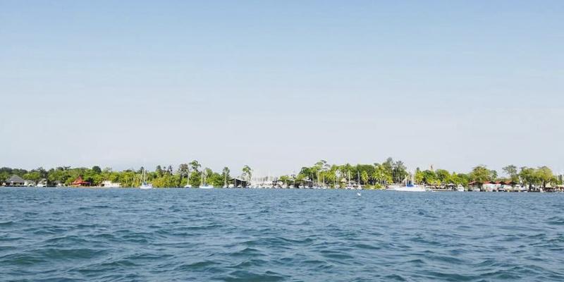 ¿Cuántos golfos tiene Guatemala?