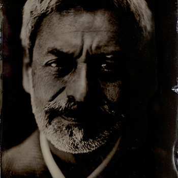 Biografía de Luis González Palma