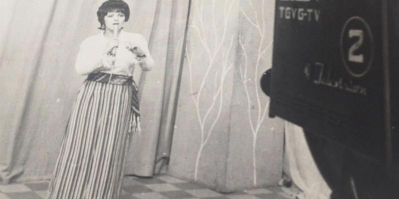 Biografía de Onelia Sosa