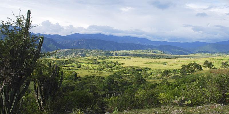 Cuántas sierras hay en Guatemala