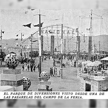 Historia de la Feria de Noviembre en Guatemala