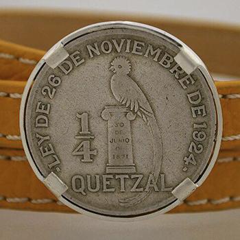 Historia de la Reforma Monetaria en Guatemala