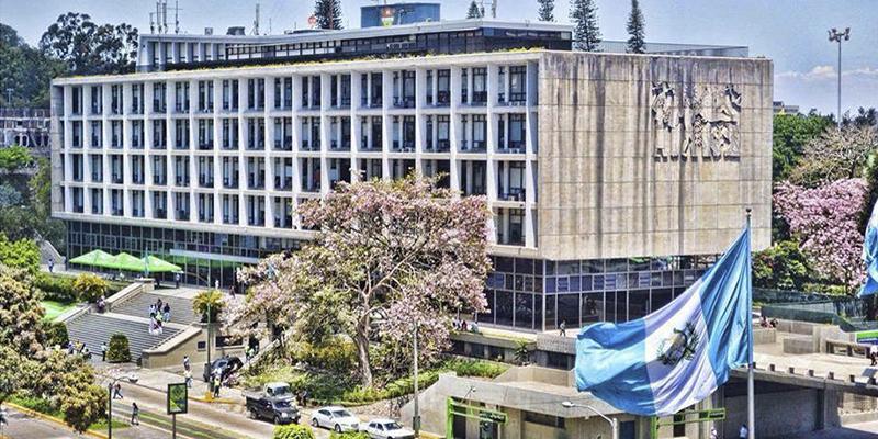 Historia del Palacio Municipal de la Ciudad de Guatemala