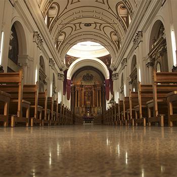 Las principales religiones en Guatemala