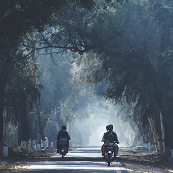 Recomendaciones para conducir motos con responsabilidad en Guatemala
