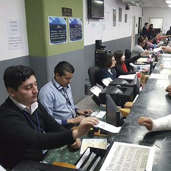 Trámite para cancelación de antecedentes penales en Guatemala