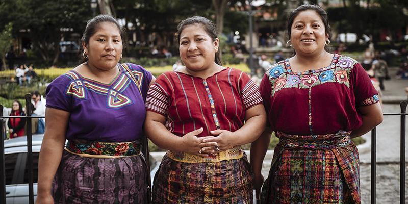Letra del Himno Nacional de Guatemala en idioma Kaqchikel