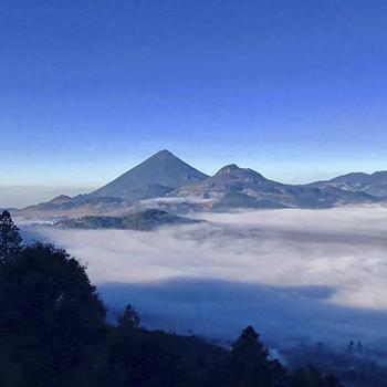 Leyenda de Juan Noj en Guatemala
